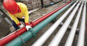 FG Begins Implementation of Gas Master Plan, Awards $2.8bn Ajaokuta-Kano Pipeline