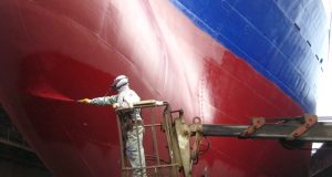 Understanding The Importance Of Antifouling Coatings For Ships