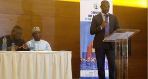 NIMASA Awards Automatic Employment To 33 First Class NSDP Cadets