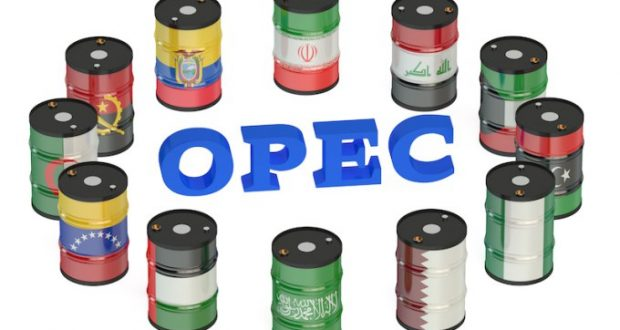 OPEC Caps Nigeria, Libya's Oil Output at 2107 Levels, Extends Production Cuts