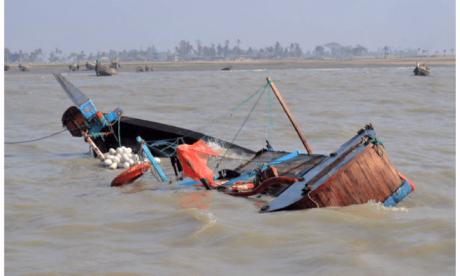 One Dead, Sixteen Rescued In Lagos Boat Mishap