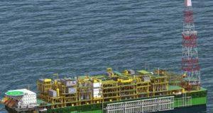 Egina FPSO sail-away buoys oil, gas production increase