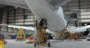 Resolving Aircraft Maintenance Problems For Local Airlines
