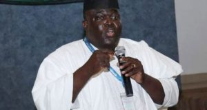BULLS: ICRC Boss Celebrates Shippers' Council Victory