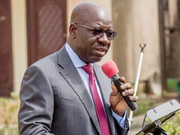 Obaseki's Agripreneur Scheme Excites Poultry Farmers