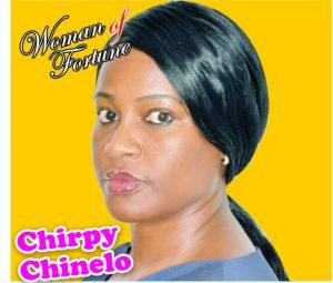 Chirpy Chinelo