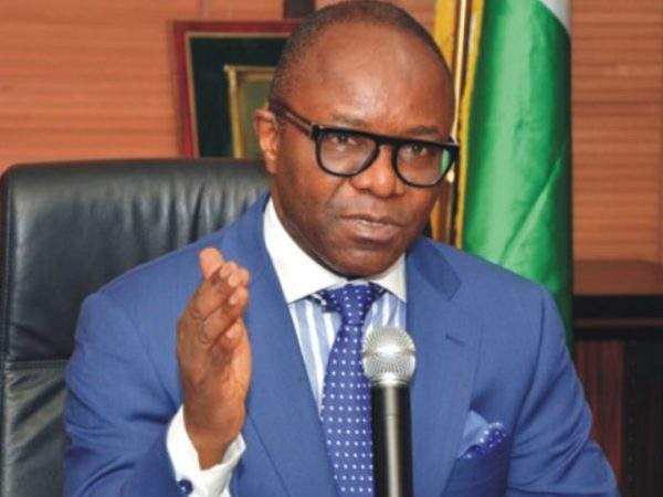 Crude Oil May No Longer Hit $100 – Ibe Kachikwu