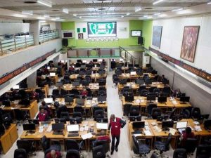 Market Capitalisation Hits New High of N16tn as Bulls Sustain Hold