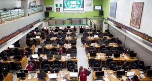With 12% Rise in Fourteen Days Nigerian Stocks Are World's Best