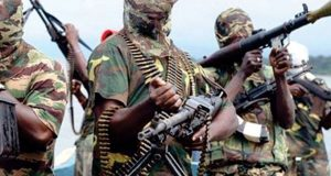 Again, Niger Delta Avengers Threatens Renewed Attacks on Oil Facilities