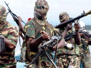 Again, Niger Delta Avengers Threatens Renewed Attacks on Oil Facilities
