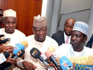 Govs Accuse NNPC of Non-remittance of Full JV Proceeds for Five Years