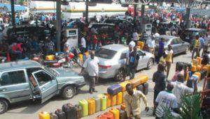 Petrol Crisis May Worsen as Depot Price Hits N165 Per Litre
