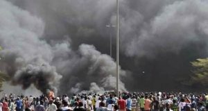 Scores Dead, Many Injured as Gas Explosions Rock Lagos