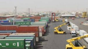 Mixed Fortunes GripInland Dry Ports