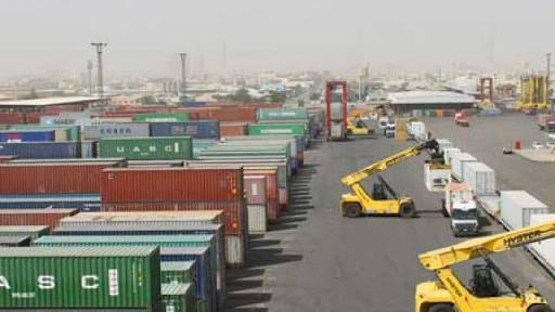 Mixed Fortunes Grip  Inland Dry Ports