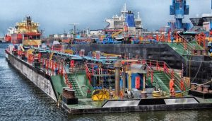 Merging Talks With Action In Nigerias Maritime Industry