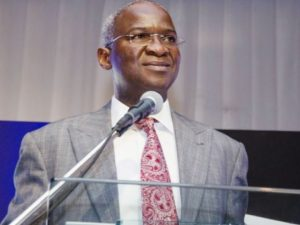 We Need N6.26trn For 711 Road Projects-FG