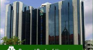 CBN Sustains Forex Injection with $210m