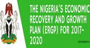 FG to Launch Fresh Initiative on ERGP to Boost Job Creation Today