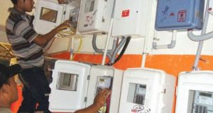 NERC moves to address 57% meter deficit