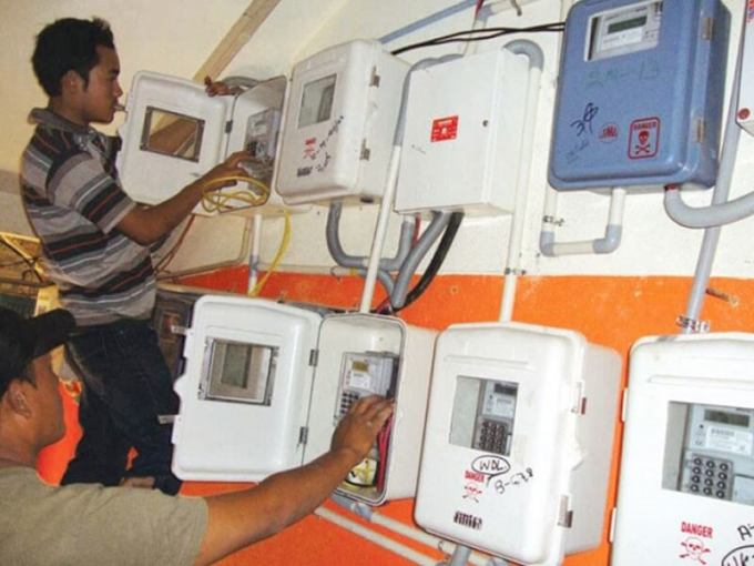 NBS: Four Million Electricity Users Don't Have Meters