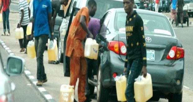 Petrol Scarcity: NNPC Arrests, Charges Marketers, Hawkers for Alleged Sabotage