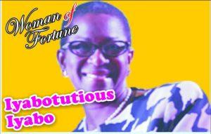 Iyabotutious Iyabo