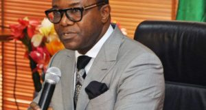 Kachikwu: Modular Refineries' Equipment to Arrive Nigeria Soon