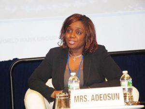 Nigeria Floats $2.5 Billion Dual Eurobonds