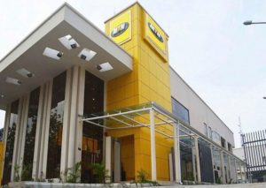 MTN become public company ahead of share listing