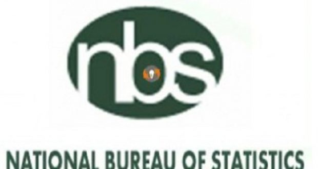 Nigeria's GDP rose by 1.87% in Q1 – NBS