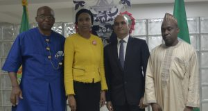 Lekki Port CEO Lauds LASG, NPA For Support