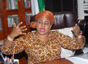 Ex-Aviation Minister Refutes Report of N3.9bn Airport Fund Diversion