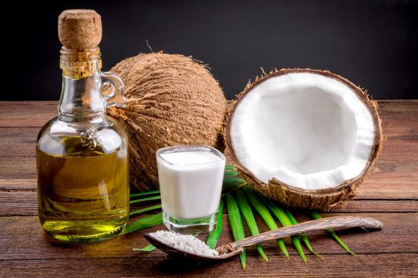 How To Export Virgin Coconut Oil To Europe