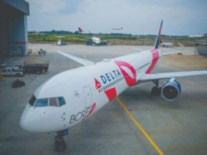 AIB Discloses Plans To Release Final Report On Delta Air Lines Incident