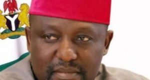 Imo panel indicts Okorocha over contracts fraud