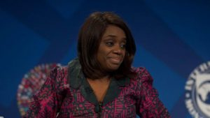 VAIDS: Adeosun Asks Taxpayers to Demand Written Notices from Tax Officials