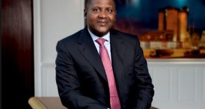 ICYMI: Ghana, others to import fuel from Dangote's refinery