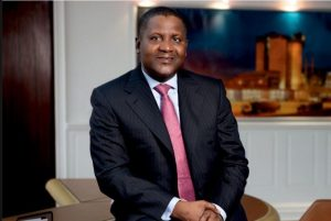 Dangote, Kachikwu, others win TEXEM awards for promoting national growth