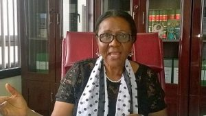 Rescue That Innocent Girl, Orakwusi charges FG