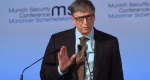 Bill Gates faults Nigeria's economic growth scheme