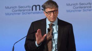Bill Gates faults Nigeria's economic growth scheme