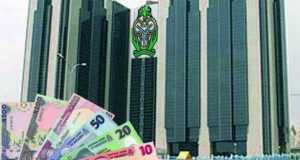 CBN Pumps Fresh $210 Million into Forex Market