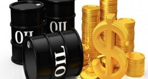 Oil Price Hits $67 over Middle East Tensions