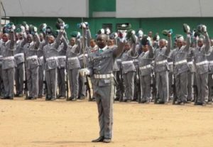 Niger Customs Command Generates N146m In February