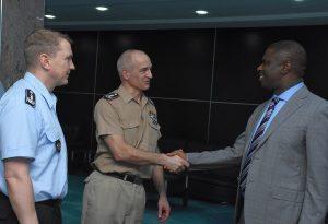 International Collaboration Key To Economic Advancement- Dakuku