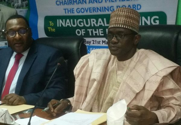 New Shippers' Council Board Promise To Improve Shipping Business