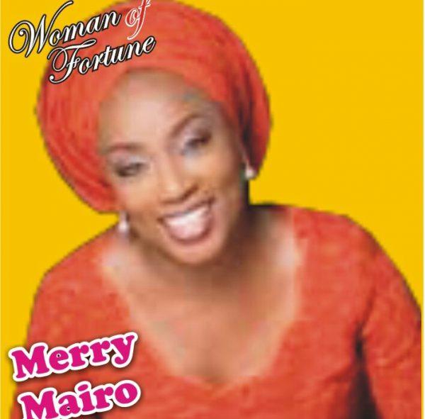 Merry Mairo