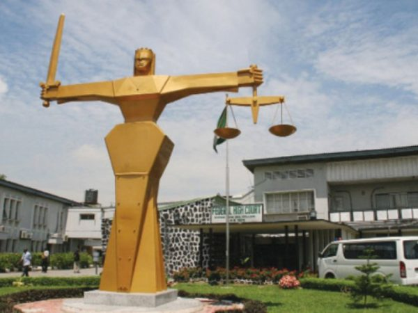 Court strikes out suit against CBN on stamp duty collection